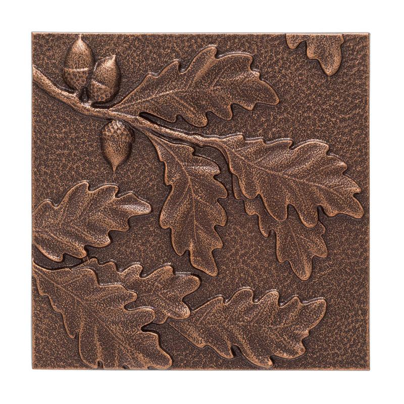 Oak Leaf Wall Décor