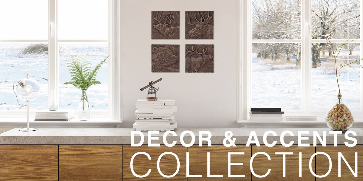 Decor and Accents