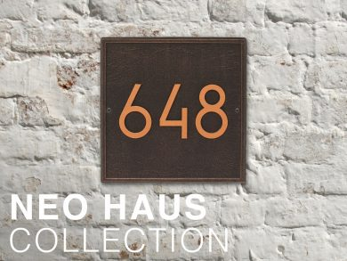 Neo Haus collection