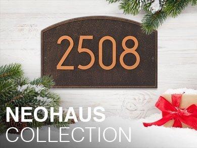 neohaus winter button