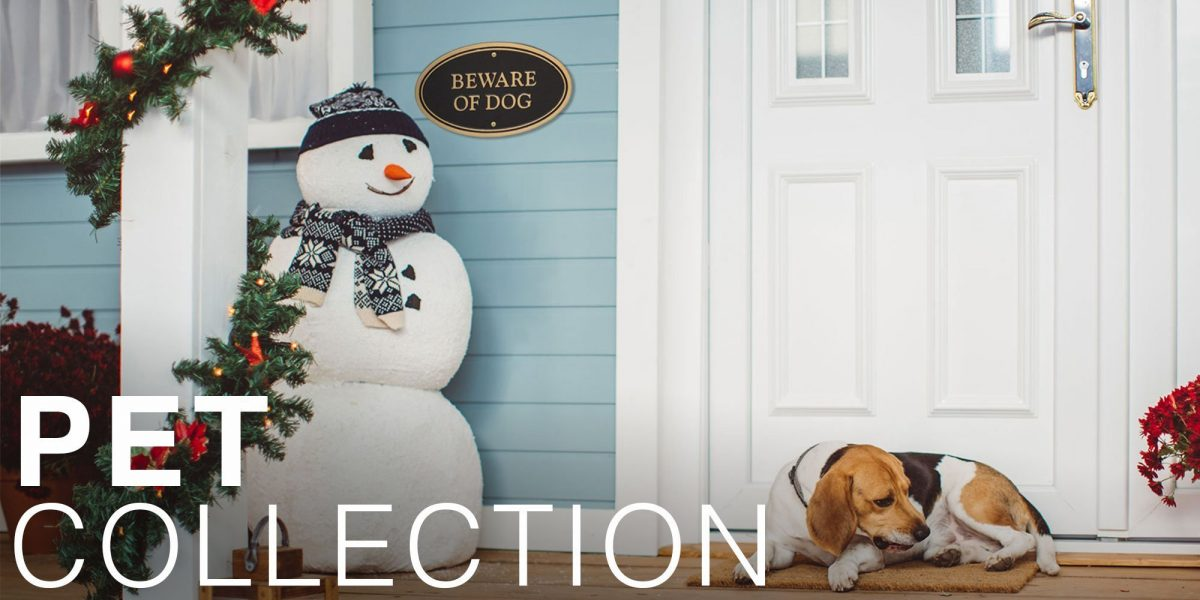 pet collection winter