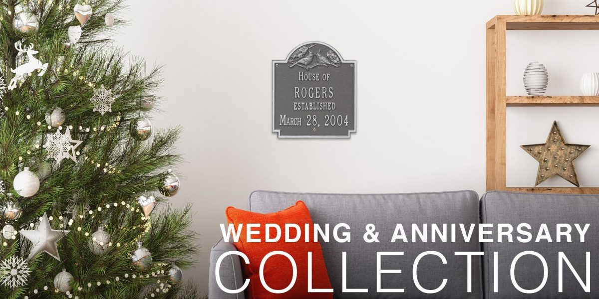 wedding collection winter